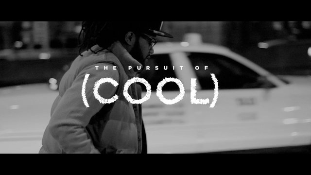 Video: The Pursuit of Cool – Teaser