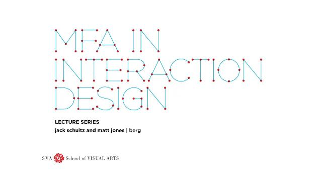 Interaction Design: How the Design of Products and Services Comes From Working Intimately With Your Domain