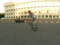 Arnold Walther (Flatland Russia)