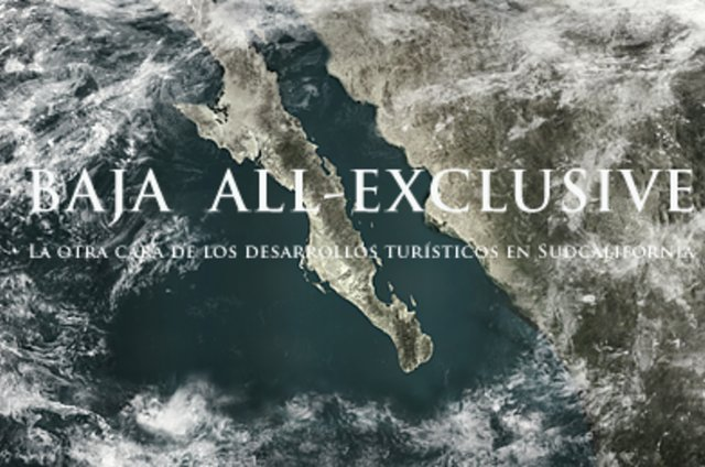 Baja All-Exclusive. Documental completo