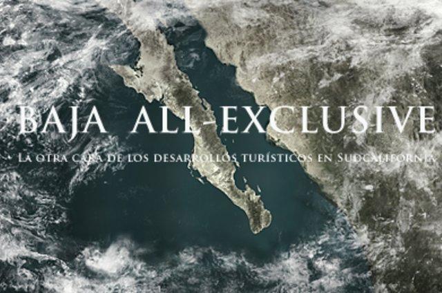 Baja All-Exclusive. Documental completo