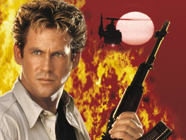 michael dudikoff now