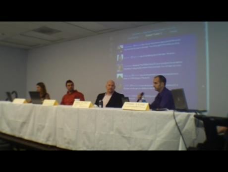 NVAR Social Media Panel #nvarwiki