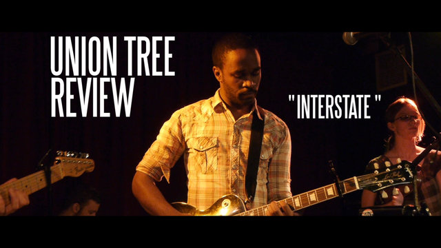 "Union Tree Review - ""Interstate"""