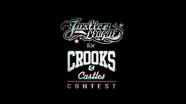 J.U.S.T.I.C.E. League for Crooks & Castles