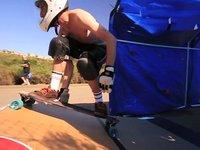Events: Downhill Disco