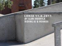 Lohja 11.6.2011