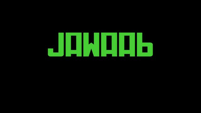 Jawaab Website Teaser