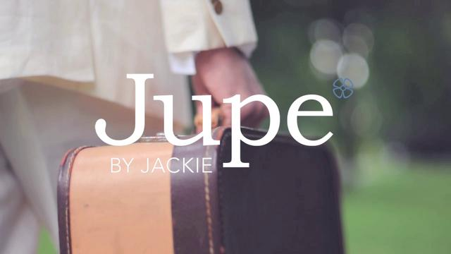 Video | Jupe by Jackie Embroidered Men&#8217;s Neckties
