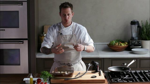 Michael Voltaggio (Williams-Sonoma)
