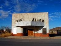 Sierra Blanca, Texas