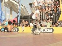 VIDEOWINNER: 1r CLASIFICADO BMX FLATLAND