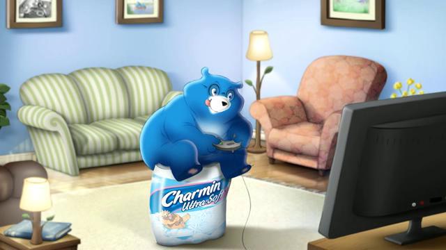 Charmin Ultra Soft Commercial Vimeo