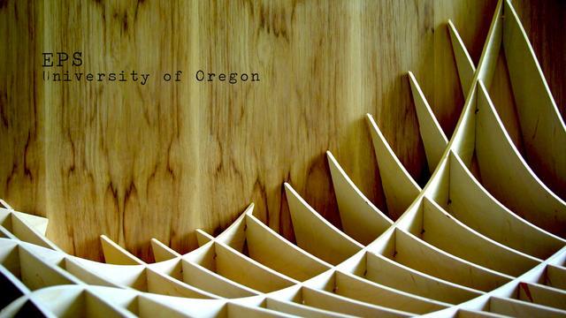 Parasite Project | EPS University of Oregon 2011