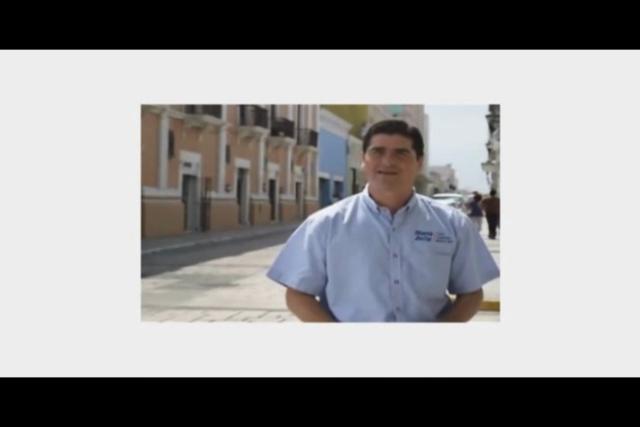 Mario Avila eres un mentiroso!!! on Vimeo