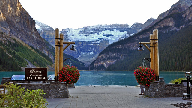 Fairmont Hotels Alberta Canada On Vimeo