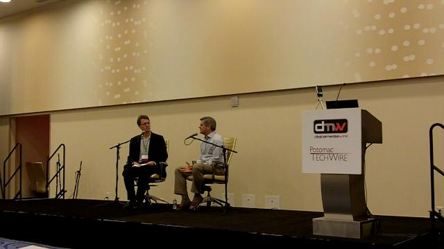 Digital Media Conference: Steve Case