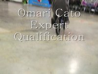 Jomopro 2011 Omari Cato Expert Qualification