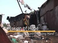 Mission of Hope: A North Country Helping Hand