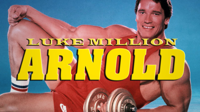 Luke Million: Arnold [OFFICIAL VIDEO]