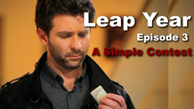 Leap Year ep.3: A Simple Contest