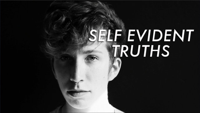 Image result for truth self evident