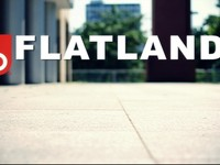 BMX Flatland by Seppl Pospischil