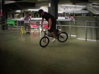 UK BMX Battle 2011