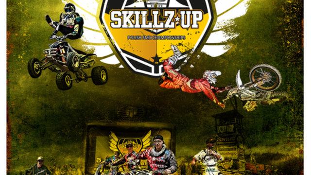 SKILLZ UP CUP ZIELONA GORA 2011 SPOT