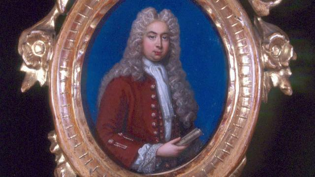 An introduction to Handel&#039;s Rinaldo