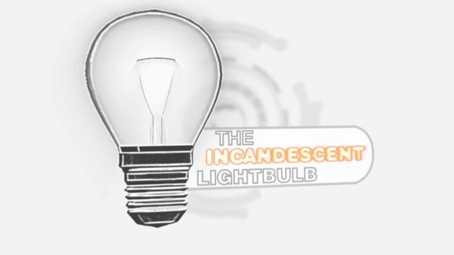 How it works - The Incandescent Lightbulb