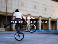YORIMITSU MIYATA