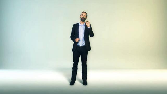 Universidad Alfonso X, for Revolution - Video Promocional Web