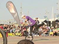 VIDEOWINNER: 2o CLASIFICADO BMX FLATLAND