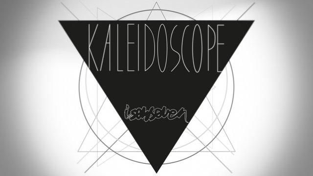 "Isenseven ""Kaleidoscope"" Trailer 2011"