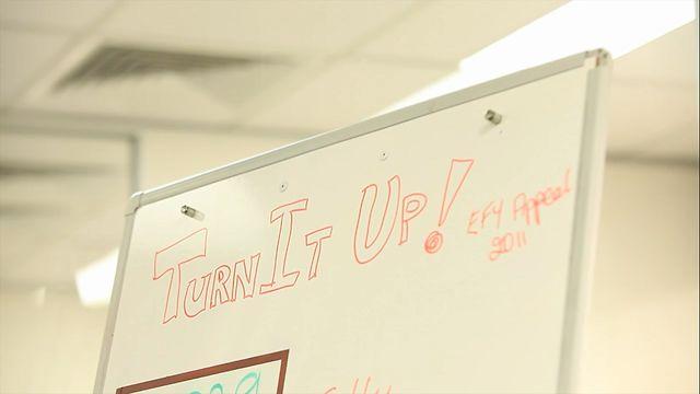 LightFM's Turn It Up 2011
