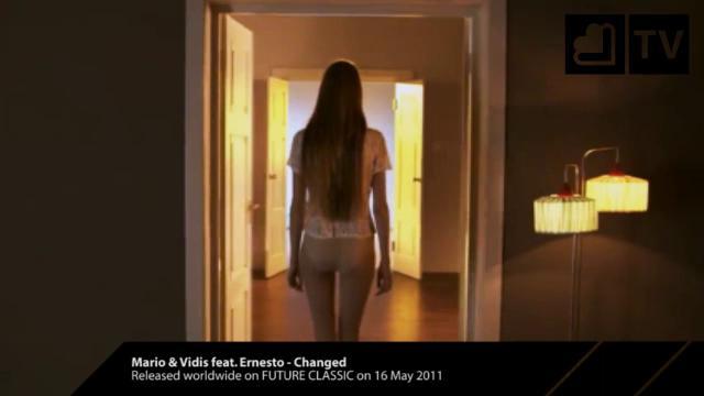 Mario & Vidis feat. Ernesto - Changed