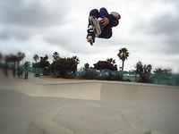 OB skate park, and Escondido.