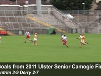 Goal Watch - Ulster Final