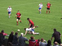 Goal Watch 1 - Ballinderry v Lavey, Derry SFC, Sunday June 26