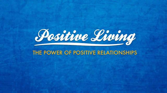 how to think positive in a relationship