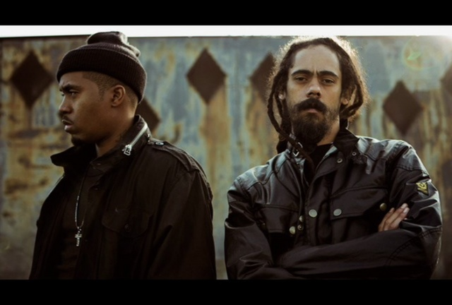 "Nas x Damian Marley ""Distant Relatives"" Preview Video"