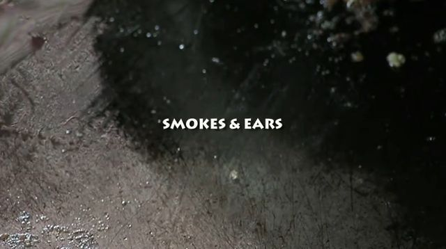 Smokes & Ears tells the story of the Big Apple Inn in Jackson, Mississippi.