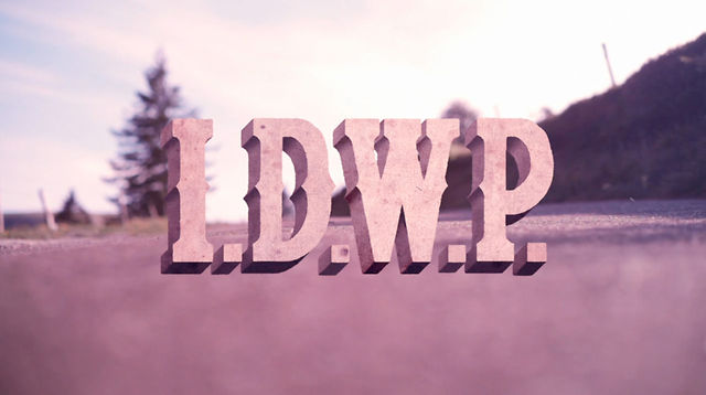 "Video: Edwin Europe ""I.D.W.P"" Short Film"