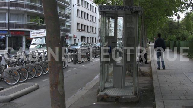 n.7 Cabine electrique