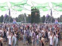 Elektronisk Karneval 2011 3D - Daytime - 1080p SBS
