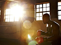 Kampala Boxing Club (6/30 edit)