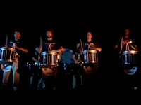 University of Virginia Drumline