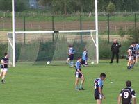 Moy v Eglish, Tyrone SFL, June 29