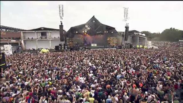 DJ Tiesto - LIVE at Loveparade 2010